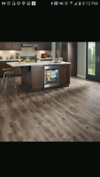 Laminate / Hardwood flooring  installer
