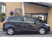 2013 Ford B-MAX 1.6 Zetec 5 door Powershift Petrol Hatchback