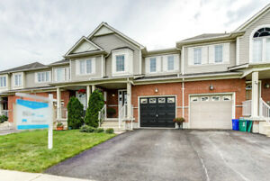 *****FOR SALE - 32 Rich Cres., Whitby