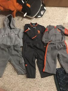 12-18 track suits