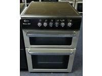 £180 Flavel 60cm Cooker - 12 Months Warranty