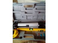 Powerfix PLW 670 Lazer Level
