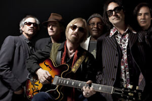 Tom Petty & The Hearbreakers Tickets -  Aug 17