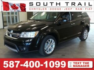 2017 Dodge Journey GT CONTACT NATHAN **SUMMER SALE**