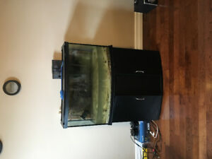 Selling saltwater tank / aquarium equipment