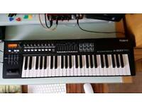 Roland A-500 Pro MIDI Controller Keyboard