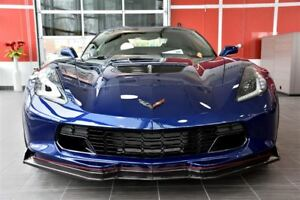 2017 Chevrolet Corvette Z06 w/ Z07 Package - 8spd Automatic