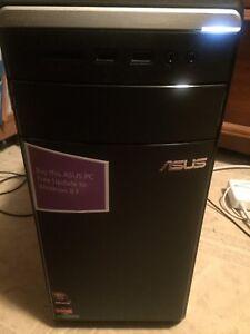 Asus desktop*UPGRADED*