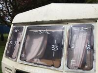 Caravan windows ( ad 27 of 33 )