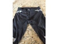 Gents Adidas compression shorts size small
