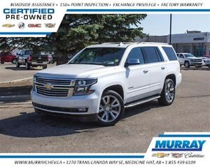 2016 Chevrolet Tahoe LTZ *4WD *Leather *Bluetooth