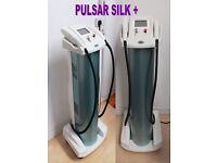Pulsar IPL Hair Removal & Skin Rejuvenation - Excellent Results