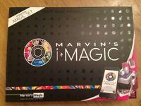 Marvin's iMagic Interactive Box of Trick