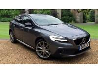 2017 Volvo V40 Cross Country T3 (152) Cross Country Pro Aut Automatic Petrol Hat