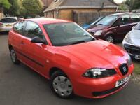 2005/55 SEAT 1.2i - Genuine 40,000 Miles - Full Service History - Ideal First Car (Same as VW Polo)