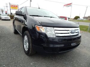 2010 Ford Edge  Bas km - AUCUN ACCIDENT SELON CARPROOF