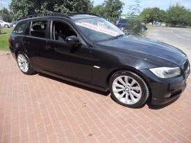 (2009)B.M.W.3 SERIES 320 D ES TOURING ,ESTATE ,GREAT CONDITION......
