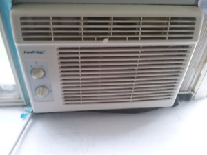 2 Used Fully Functioning Air Conditioners