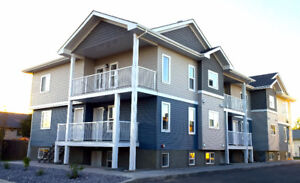 Beautiful New 2 Bedroom Condos in Whitecourt!!!