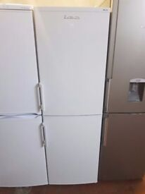 LEC Fridge Freezer (6 Month Warranty)