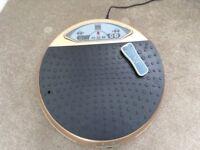B-slimmer vibration plate
