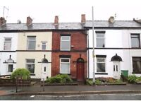 Well presented terrace close to Bury town centre, Dss considered with a guarantor