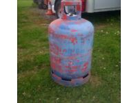 CALOR GAS BOTTLE 15KG (EMPTY)