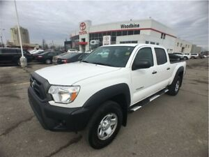 2013 Toyota Tacoma V6 4WD DOUBLE CAB LONG BED