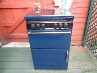 NEWHOME GAS COOKER 55 CM