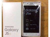 SAMSUNG GALAXY J5 6 16 GB UNLOCKED LIKE BRAND NEW