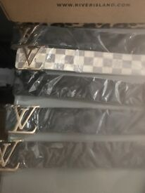 Lv belts new condition 4chooses available
