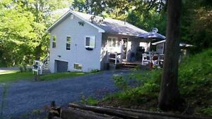 Charming 1bdrm Home on Private Lot