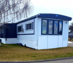 1978 14x68 Mobile Home Delivery Included