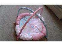 Mothercare Baby Play Mat £5