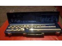 B & H Emperor Flute for sale