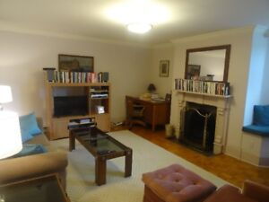One Bedroom Above Ground Fully Furnished
