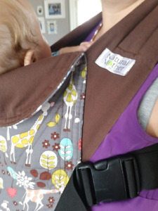 Natural Mother Productions baby carrier