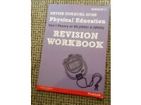EDEXCEL GCSE Physical Education Theory of PE Revision Workbook