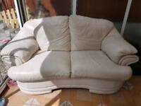 Free Sofa- Must be collected today!