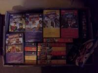 Only Fools & Horses - BBC Original VHS & DVDs Collectors Items