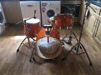 Mapex VXB Fusion Drum Kit