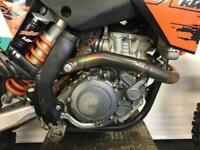 2008 KTM SX-F 450   VERY GOOD CONDITION FOR ITS AGE   FULLY SERVICED