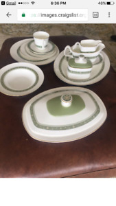 Royal Doulton Rondelay fine china