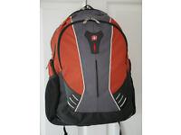 Brand New Wenger Back Pack Rucksack - Laptop Backpack