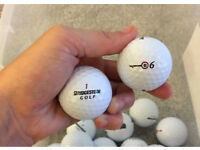 Bridgestone e6 Grade A x20 golf balls