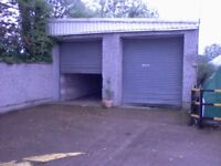 LARGE YARD AND UNITS FORRENT DUNGANNON/ARMAGH