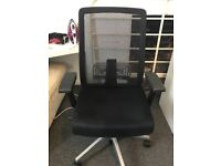 Office Chair, Haworth