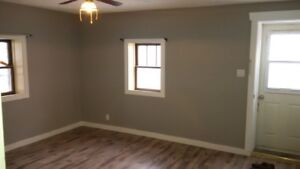 Newly Renovated Suite with All Utilites Included