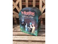 The Munsters - Complete collection - every classic episode.