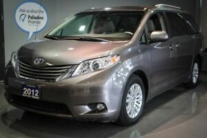 2012 Toyota Sienna XLE Spacious + American Vehicle - Showing 335
